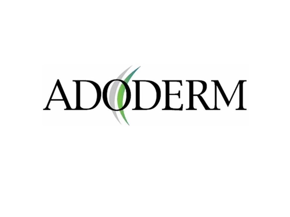 """Résultat de recherche d'images pour """"ADODERM  LOGO"""""""
